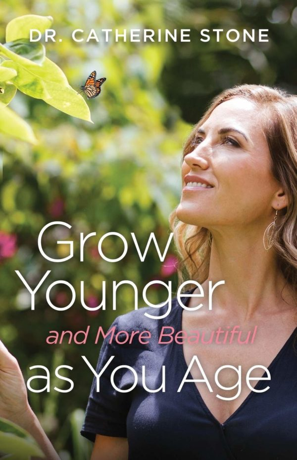 Grow Younger and More Beautiful as You Age
